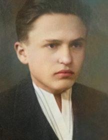 Цященко Николай Ильич