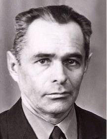 Лезин Иван Васильевич
