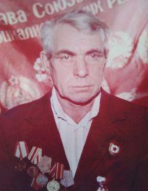 Звягинцев Николай Куприянович