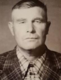 Бахмуцкий Василий Иванович