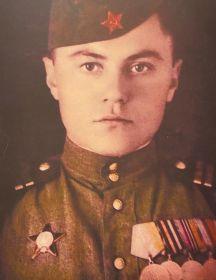 Мирошниченко Михаил Семёнович