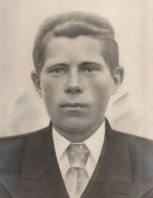 Ерошевский Тимофей Фомич