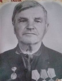 Горькаев Николай Федорович