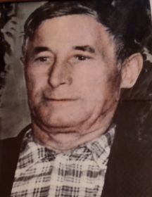 Кошелев Егор Евсеевич