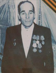 Кухарев Иван Фёдорович