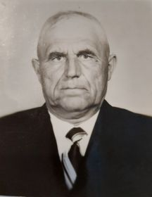 Степаненко Василий Федорович