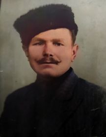 Аникеев (Аникиев) (Костин) Семён Иванович