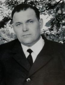 Захаров Николай Иванович