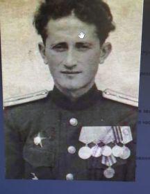 Вецнер Зиновий Яковлевич