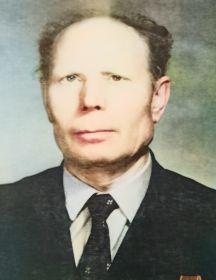 Казанцев Григорий Герасимович