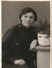Жулина Вера Николаевна