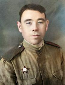 Чиндяскин Иван Степанович