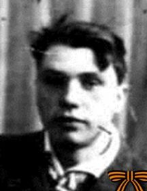 Морев Михаил Матвеевич