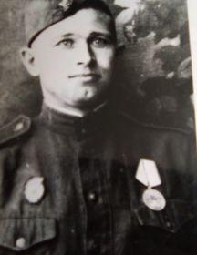 Журавлев Иван Акимович