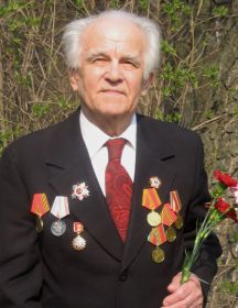 Николенко Никита Филиппович
