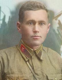 Торгашин Александр Григорьевич