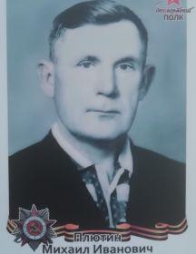 Плютин Михаил Иванович