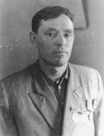 Смердин Николай Федорович