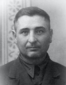 Железный Иван Нестерович