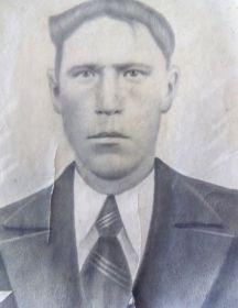 Чернов Дмитрий Васильевич
