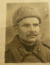 Пахомов Иван Кузмич