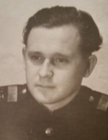 Лихогуб Александр Николаевич