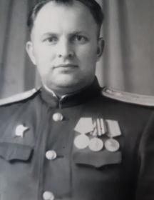 Твердохлеб Михаил Андреевич
