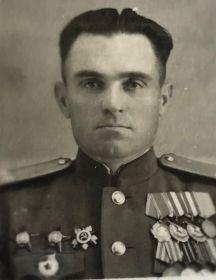 Марченко Яков Поликарпович