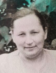 Щукина (Панкрушева) Вера Гавриловна