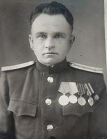 Соловьев Борис Кириллович