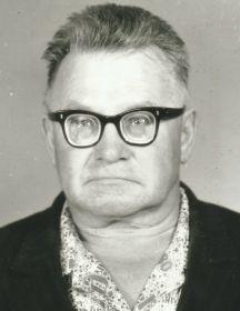 Клубницкий Иван Николаевич