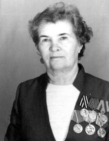 Беленко Раиса Семёновна