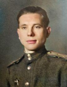 Чиндяскин Александр Степанович