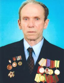 Диунов Анатолий Иванович