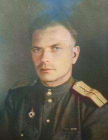 Слюняев Иван Васильевич