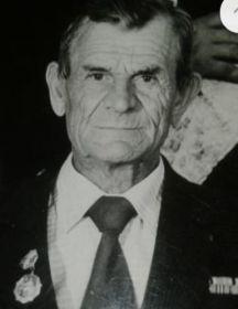 Осокин Тихон Григорьевич