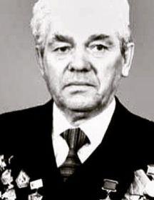 Петраков Иван Ильич