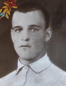 Кузьмин Илья Григорьевич