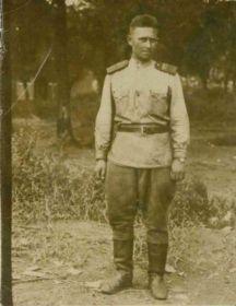 Ушаков Василий Романович