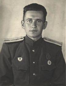 Соколов Игорь Витальевич