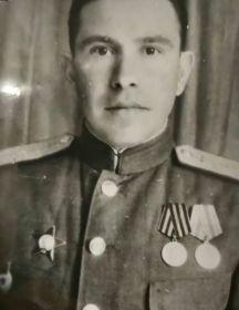 Воробьев Михаил Павлович
