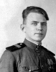 Моляренко Василий Владимирович