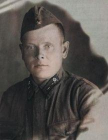 Константинов Иван Дмитриевич