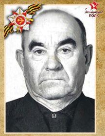 Михаль Никифор Максимович