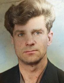 Долгих Василий Михайлович