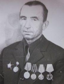 Митин Александр Егорович