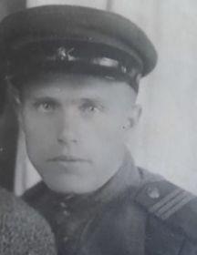 Сапунов Никина Федотович
