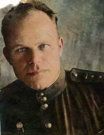 Гостев Георгий Георгиевич