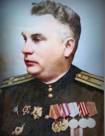 Гаврилин Сергей Алексеевич