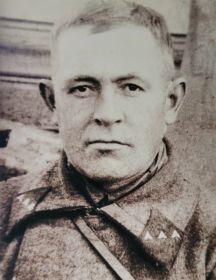 Романов Сергей Григорьевич